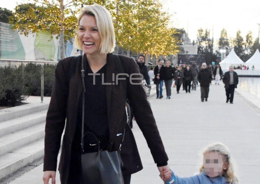 Βίκυ Καγιά – Μπιάνκα Κρασσά: Είναι αχώριστες – Οι βόλτες τους στα χιόνια και στο παγοδρόμιο! [pics]   tlife.gr