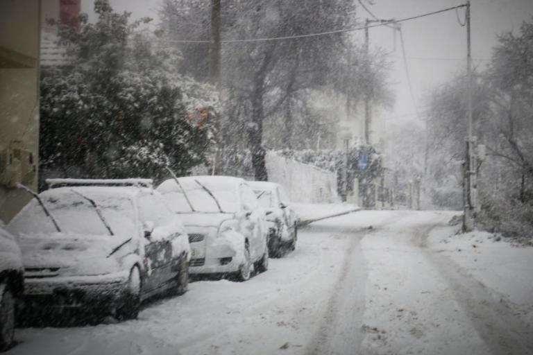 Καιρός: Στην κατάψυξη η χώρα – Χιόνι σε Αθήνα και Θεσσαλονίκη – Πού θα χιονίσει Παρασκευή και Σάββατο   tlife.gr
