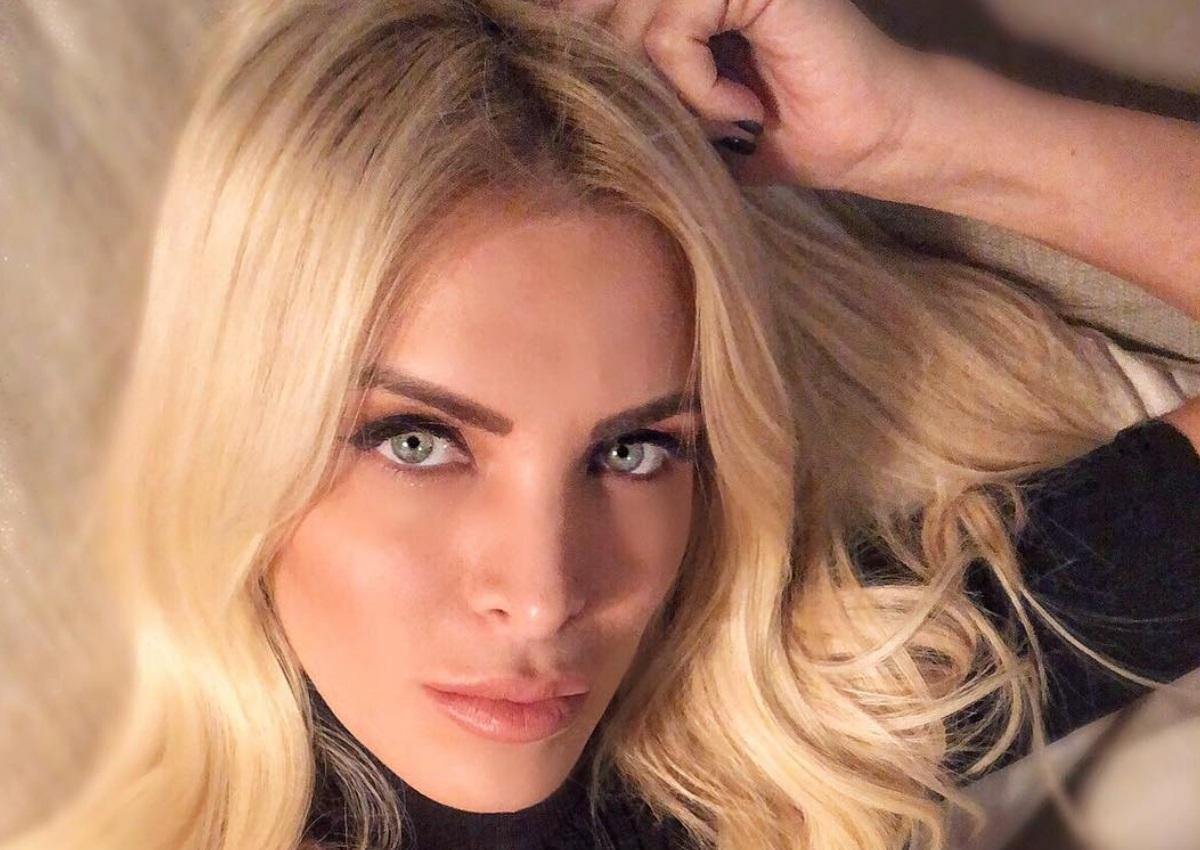 Κατερίνα Καινούργιου: Ο αυτοσαρκασμός της για την εμφάνιση που είχε στο παρελθόν! [pics]   tlife.gr