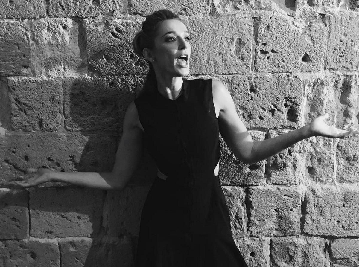 Κάτια Ζυγούλη: Η κόρη της ντύθηκε Φρίντα Κάλο και είναι υπέροχη! Φωτογραφία   tlife.gr