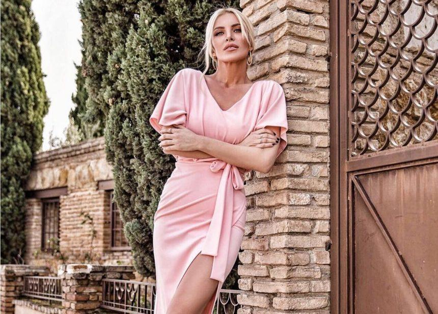 Κατερίνα Καινούργιου: Πλησιάζει το καλοκαίρι και ξεκίνησε σκληρή προπόνηση! Video | tlife.gr
