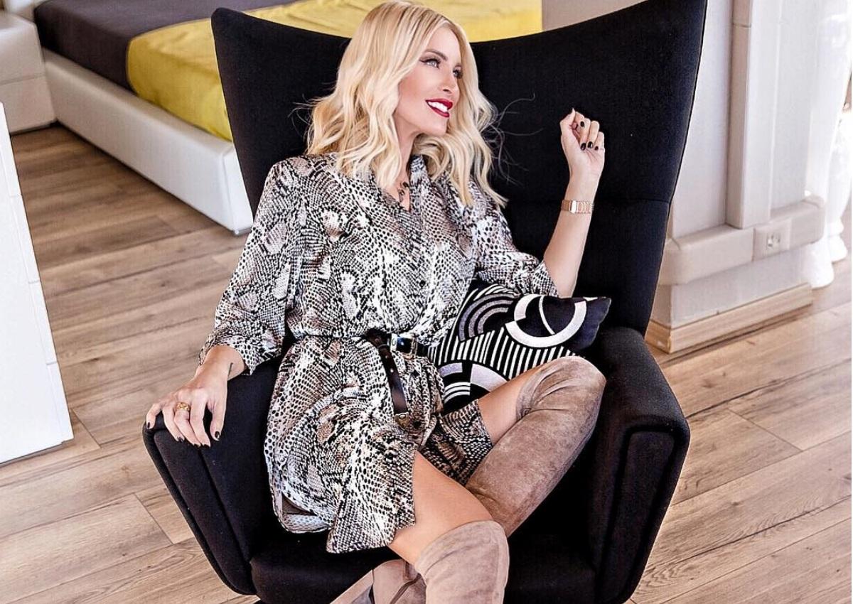 Κατερίνα Καινούργιου: Ο χωρισμός της είναι οριστικός και τον επιβεβαίωσε δημόσια στενός φίλος της! | tlife.gr