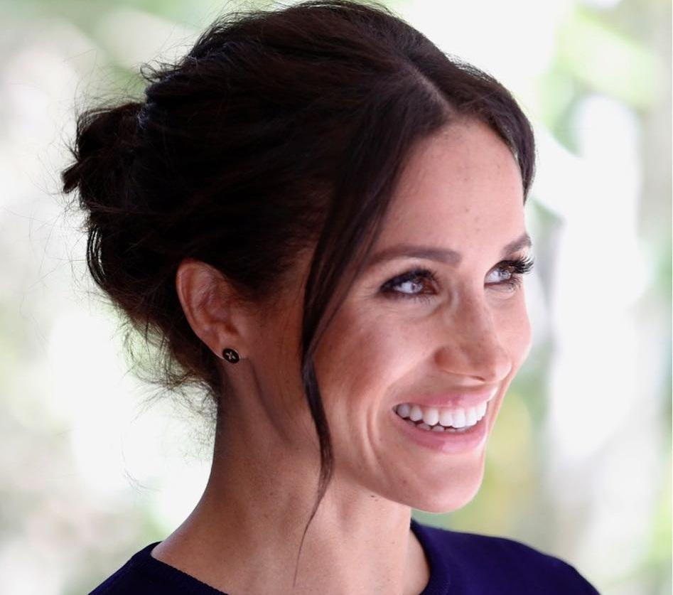 Η Meghan Markle έχει αναλάβει πλέον τον ρόλο της πριγκίπισσας! Θα γίνει ανάδοχος τεσσάρων φιλανθρωπικών οργανώσεων [pics] | tlife.gr