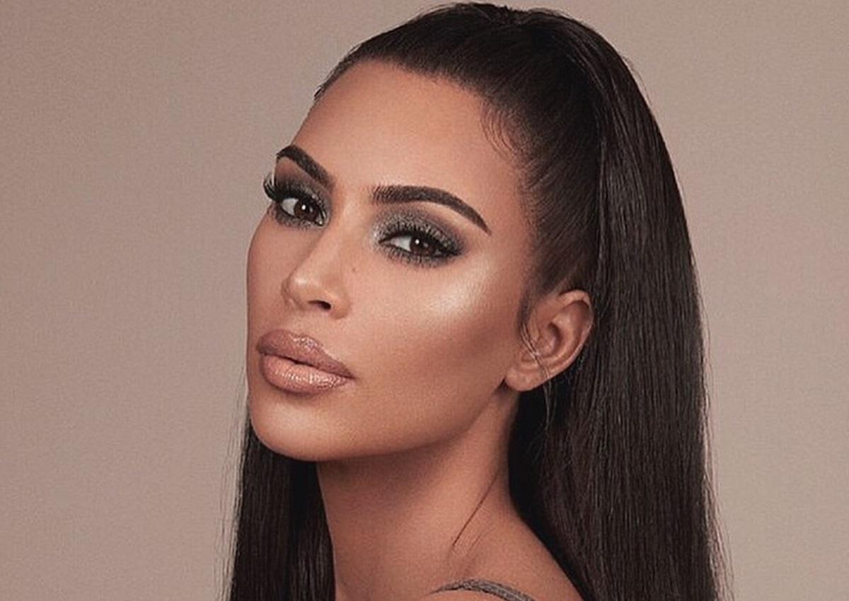 Kim Kardashian: Αποκάλυψε το φύλο του τέταρτου παιδιού της όταν ήταν μεθυσμένη! | tlife.gr