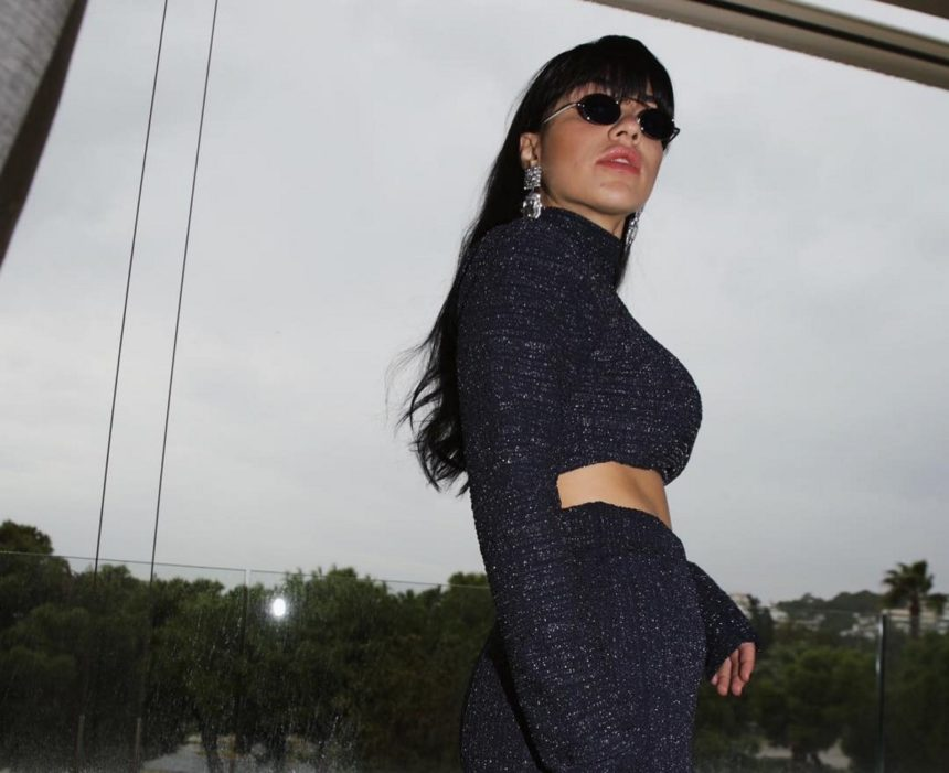 Κόνι Μεταξά: Ντύθηκε νυφούλα και είναι πιο όμορφη από ποτέ! [pics] | tlife.gr