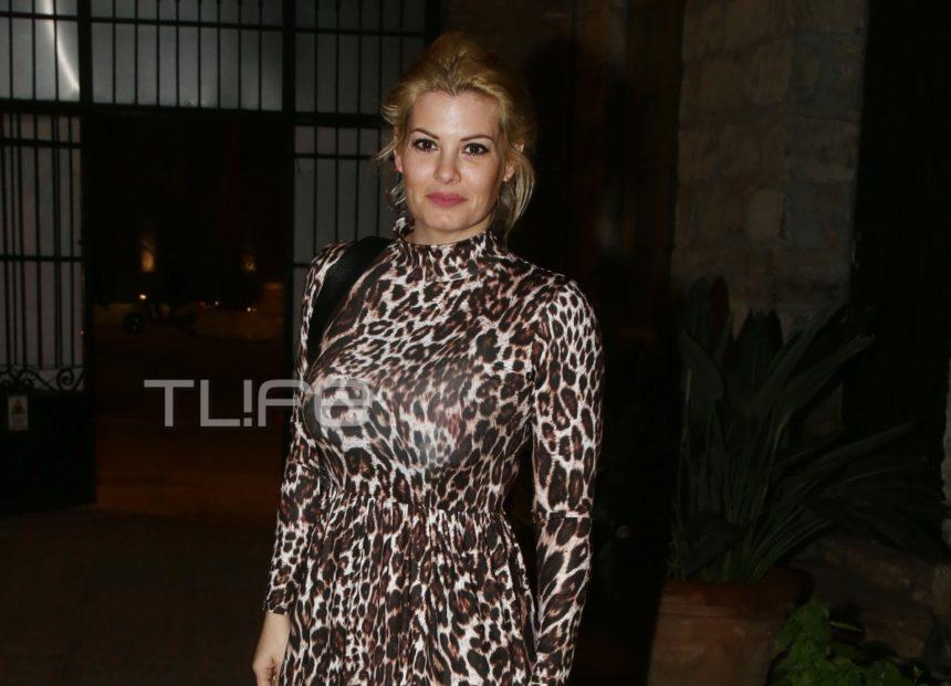 Μαρία Κορινθίου: Εντυπωσιακή εμφάνιση σε επίσημη πρεμιέρα [pics]   tlife.gr