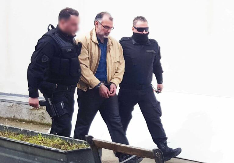 Γρηγορόπουλος: Ζητά συγγνώμη ο Επαμεινώνδας Κορκονέας – Τι κατέθεσε για το βράδυ της δολοφονίας   tlife.gr