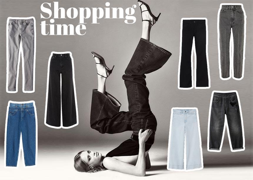 Τζιν παντελόνια: Βρήκαμε τα ωραιότερα κομμάτια της αγοράς για να διαλέξεις! | tlife.gr