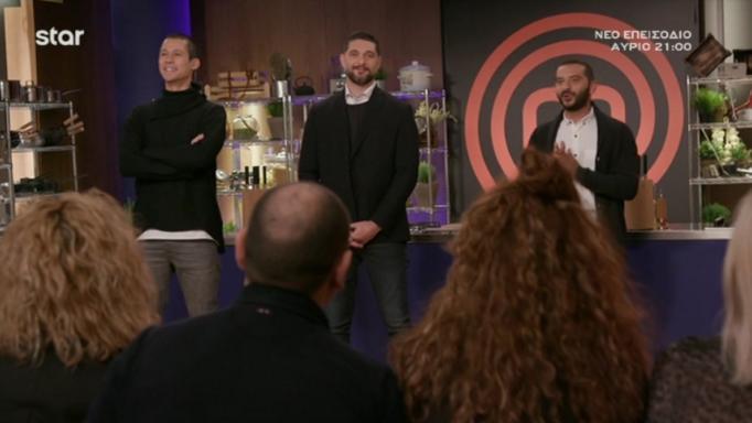 MasterChef 3: Έκανε πρεμιέρα ο μεγαλύτερος διαγωνισμός μαγειρικής! | tlife.gr