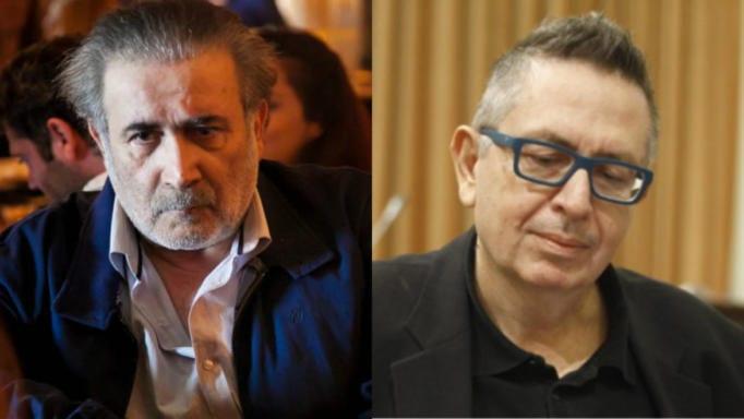 Θέμος Αναστασιάδης: Τι αποκαλύπτει ο Λάκης Λαζόπουλος; | tlife.gr