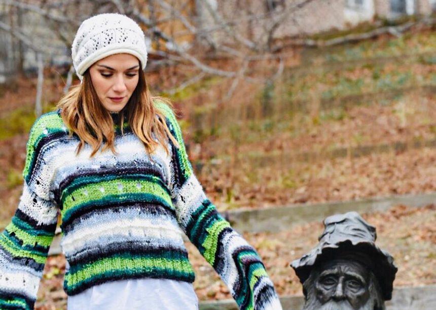 Βάσω Λασκαράκη: Διασκέδασε στο χιόνι μαζί με την κόρη της και τον σύντροφό της [pics] | tlife.gr