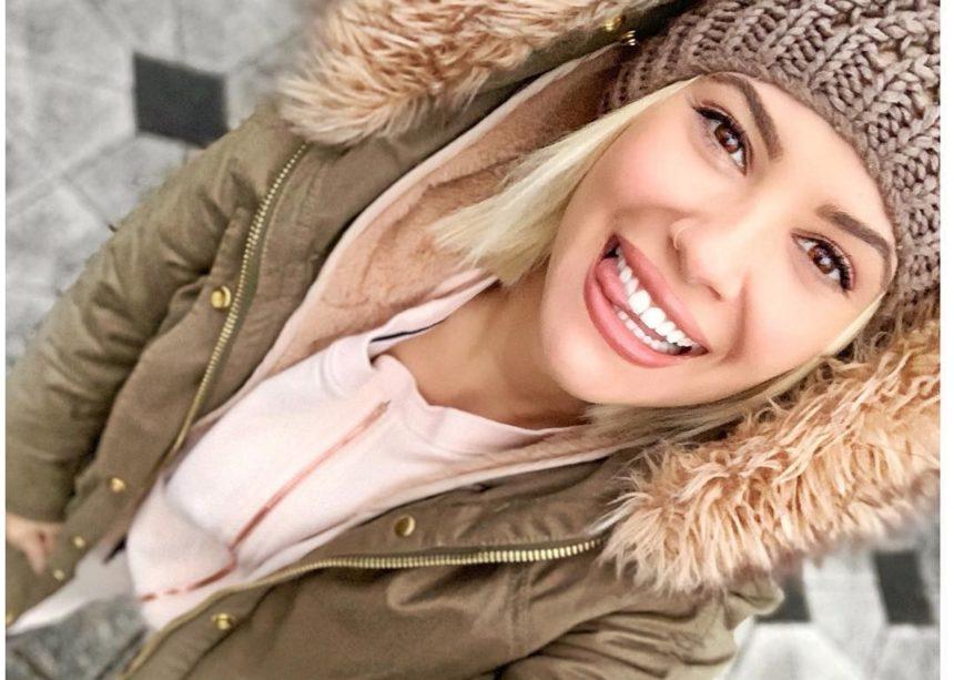 Λάουρα Νάργες: Έκανε γιορτές στο πατρικό της στη Γερμανία! Οι αναμνήσεις και οι αγκαλιές με την αδελφή της! [pics,video] | tlife.gr