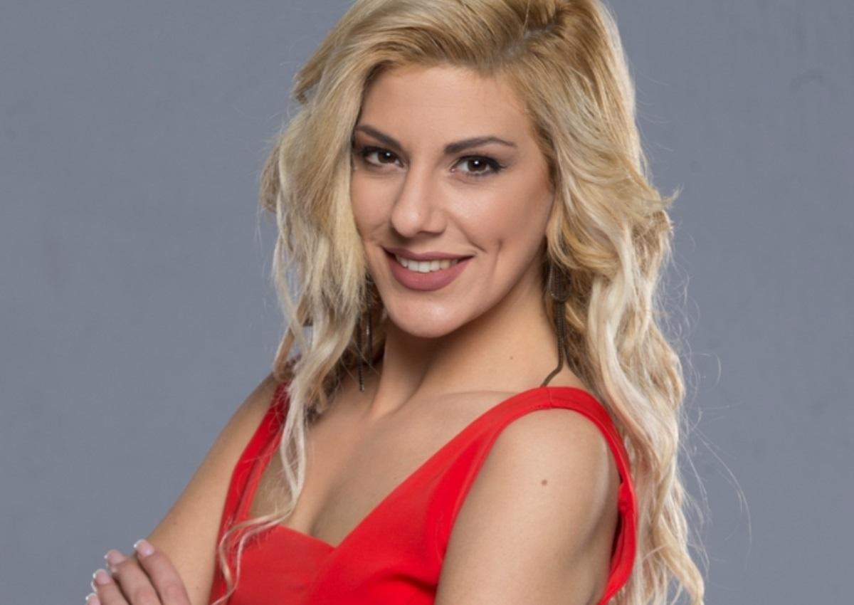 Έλενα Πολυχρονοπούλου: Γνώρισε καλύτερα την 26χρονη παίκτρια του Power Of Love! [pics] | tlife.gr