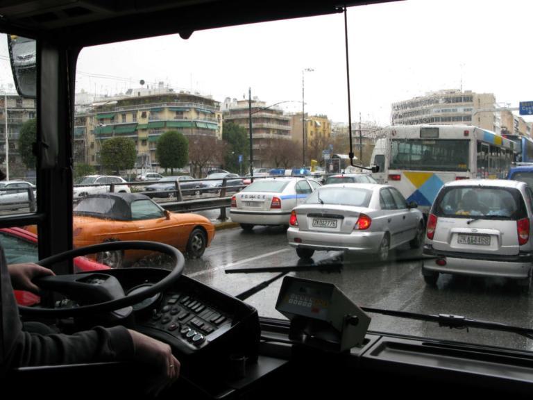 Σεξουαλική παρενόχληση 15χρονου από οδηγό λεωφορείου | tlife.gr