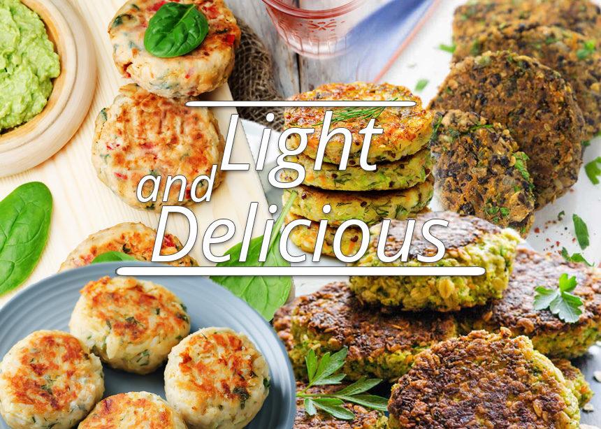 Light συνταγές: Ζουμερά και νόστιμα μπιφτέκια για δίαιτα | tlife.gr
