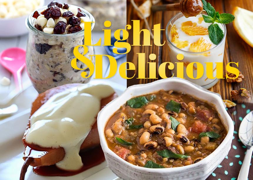 Αποτοξίνωση: Η ειδικός προτείνει light και detox συνταγές για να χάσεις κιλά | tlife.gr