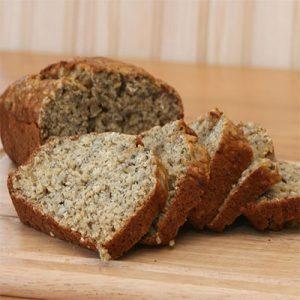 Φτιάξε υγιεινό Κέικ Πρωτεΐνης με Λιναρόσπορο | tlife.gr