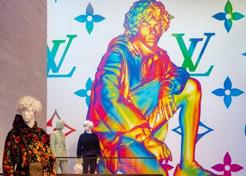Ο technicolor κόσμος που στήθηκε στο νέο pop-up κατάστημα της Louis Vuitton στο Μαϊάμι!   tlife.gr