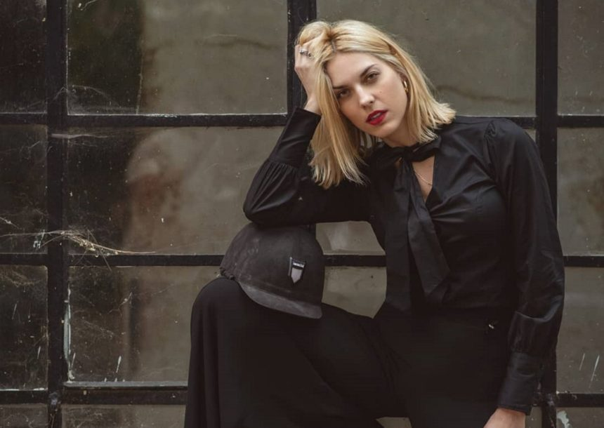 Η Μαντώ Γαστεράτου απαντά για πρώτη φορά στις φήμες περί εγκυμοσύνης! [video]   tlife.gr