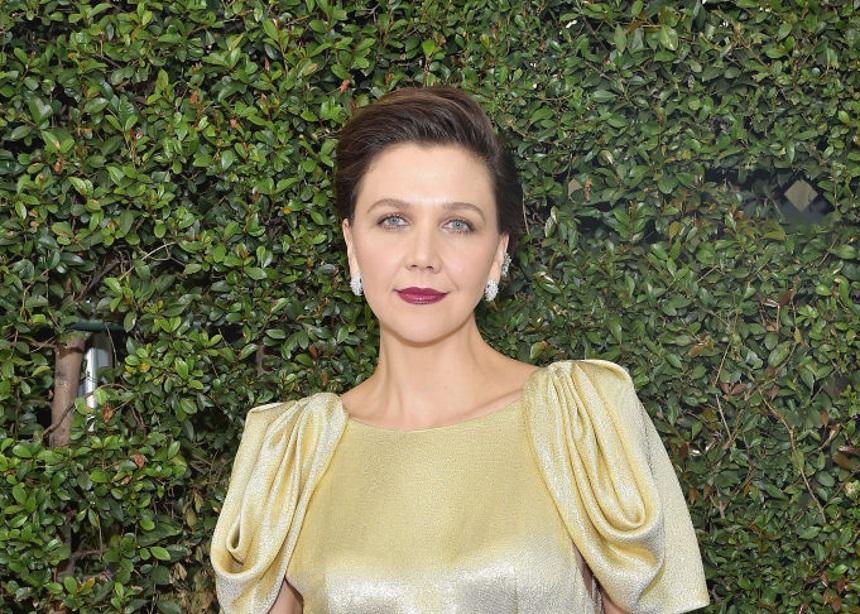 Maggie Gyllenhaal: Τώρα έχεις την ευκαιρία να δεις την μονοκατοικία της αγαπημένης ηθοποιού