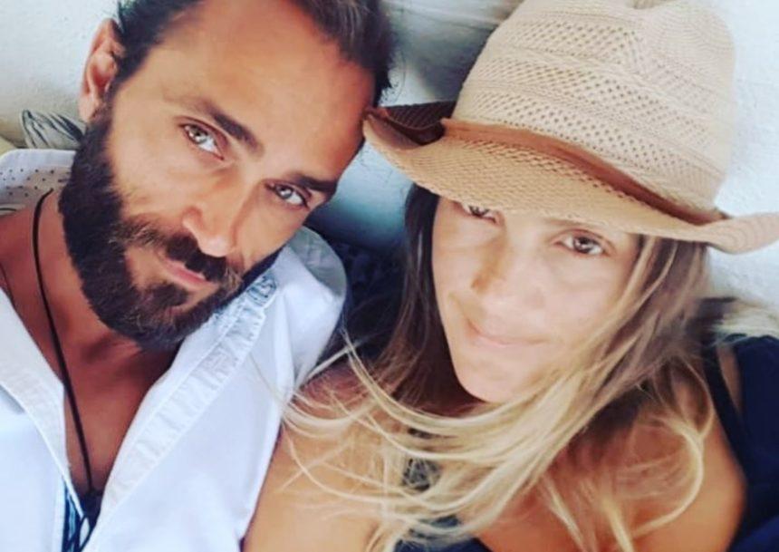 Αγνή Μάρα: Η σύζυγος του Τεό Θεοδωρίδη δημοσίευσε την πιο τρυφερή φωτογραφία των διδύμων τους! | tlife.gr