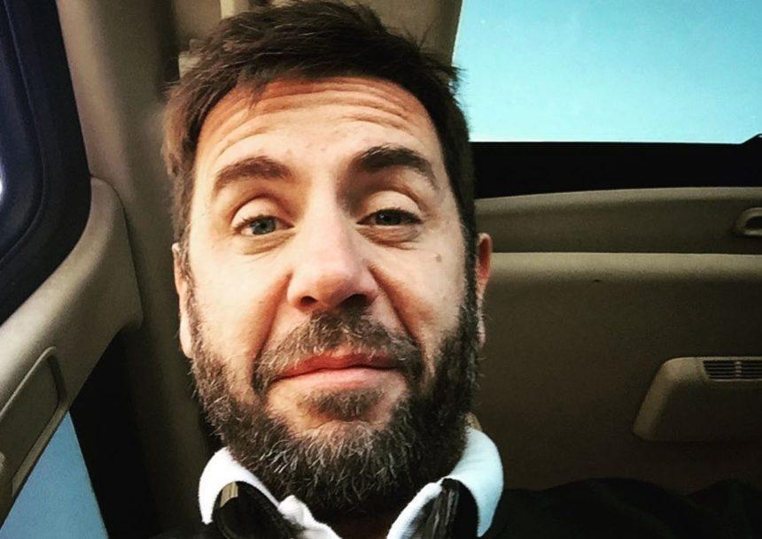 Γιώργος Μαζωνάκης: Βόλτα στα μαγαζιά με την βαφτιστήρα του! [pic] | tlife.gr