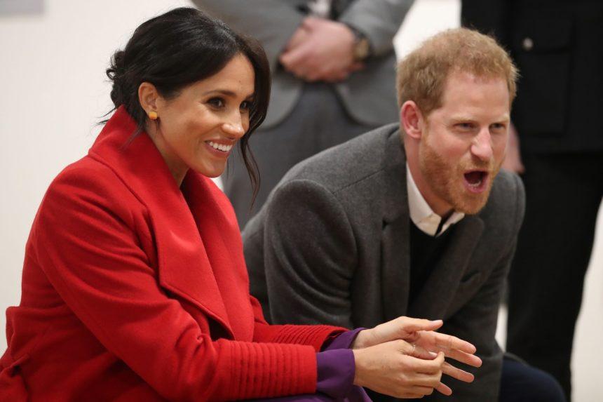 Ο πρίγκιπας Harry και η Meghan Markle έφτιαξαν Instagram! Αυτή είναι η πρώτη τους ανάρτηση | tlife.gr
