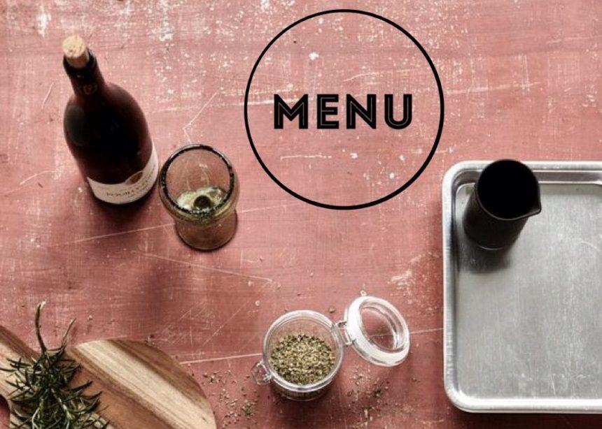 Μενού της Εβδομάδας: Comfort food specials | tlife.gr