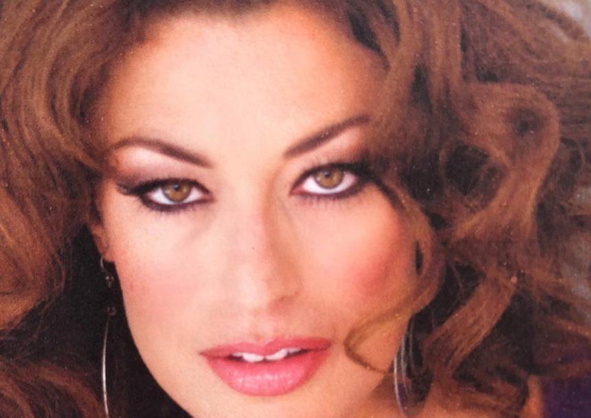 Δωροθέα Μερκούρη: Οι ευχές για τα γενέθλια της μητέρας της και η εκπληκτική ομοιότητά τους   tlife.gr