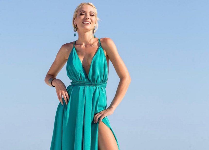 Μικαέλα Φωτιάδη: Αναπολεί την περίοδο της εγκυμοσύνης της και ποζάρει με φουσκωμένη κοιλιά [pic]   tlife.gr