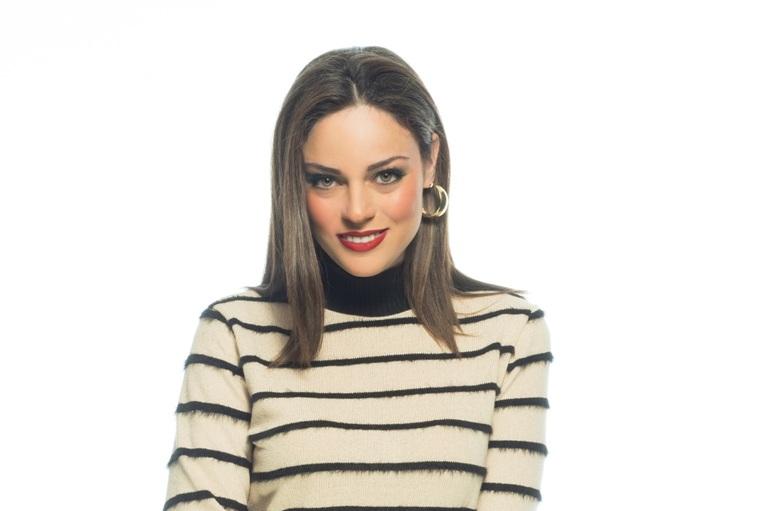 Μπάγια Αντωνοπούλου: Πρεμιέρα στις 4 Φεβρουαρίου με το Survivor Πανόραμα   tlife.gr