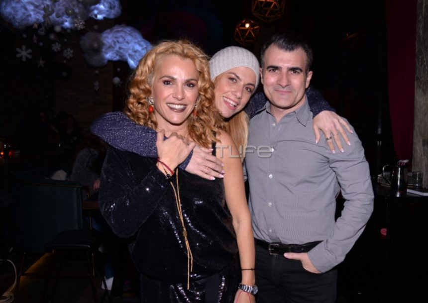 Τζένη Μπότση: Το party για την γιορτή της! Ποιοι celebrities ήταν εκεί για να της ευχηθούν; | tlife.gr