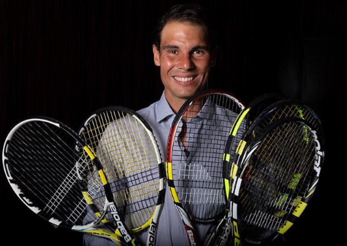 Rafael Nadal: Παντρεύεται σε λίγους μήνες την αγαπημένη του, Mery Perello! | tlife.gr