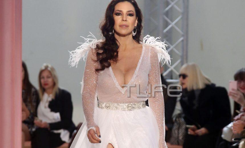 Η Ναταλία Δραγούμη είναι η πιο σέξι νύφη! Φωτογραφίες | tlife.gr