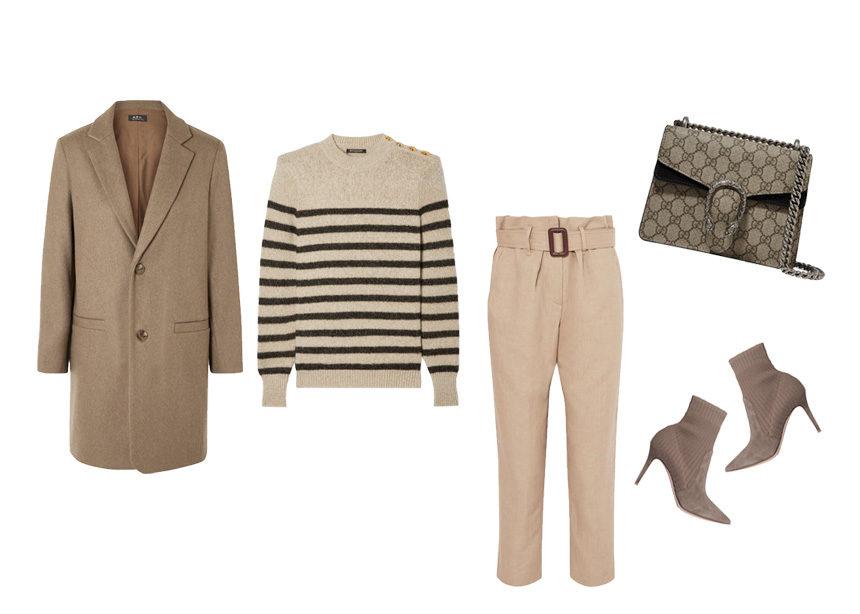 Neutral: Η χρωματική τάση που θα κάνει τα looks σου ακόμα πιο sophisticated | tlife.gr