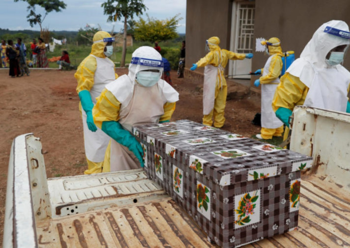 Ξεπέρασαν τους 400 οι νεκροί από τον Έμπολα στο Κονγκό | tlife.gr