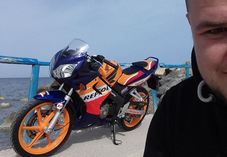 Ηράκλειο: Σκοτώθηκε με την μηχανή ο Ηλίας Νικολαΐδης | tlife.gr