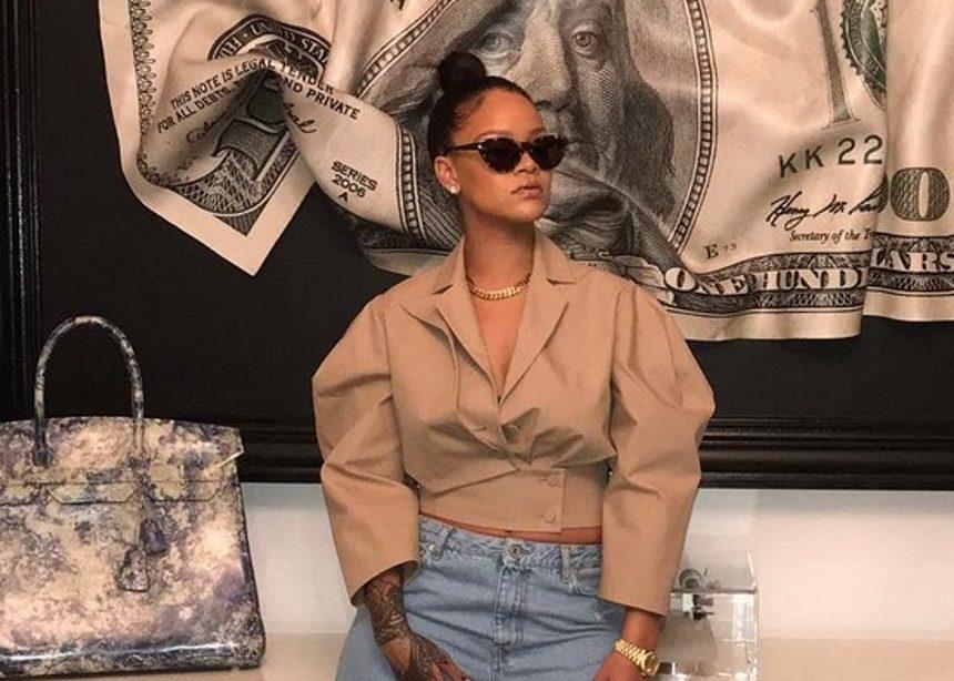 Ξέρουμε ακριβώς τι θα φοράει σε λίγο καιρό η Rihanna, η Kendall Jenner και πολλές ακόμα σταρ | tlife.gr