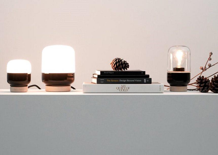 Ohm collection: Μία συλλογή minimal φωτιστικών που περιέχει όλη την ιστορία της Σκανδιναβίας | tlife.gr