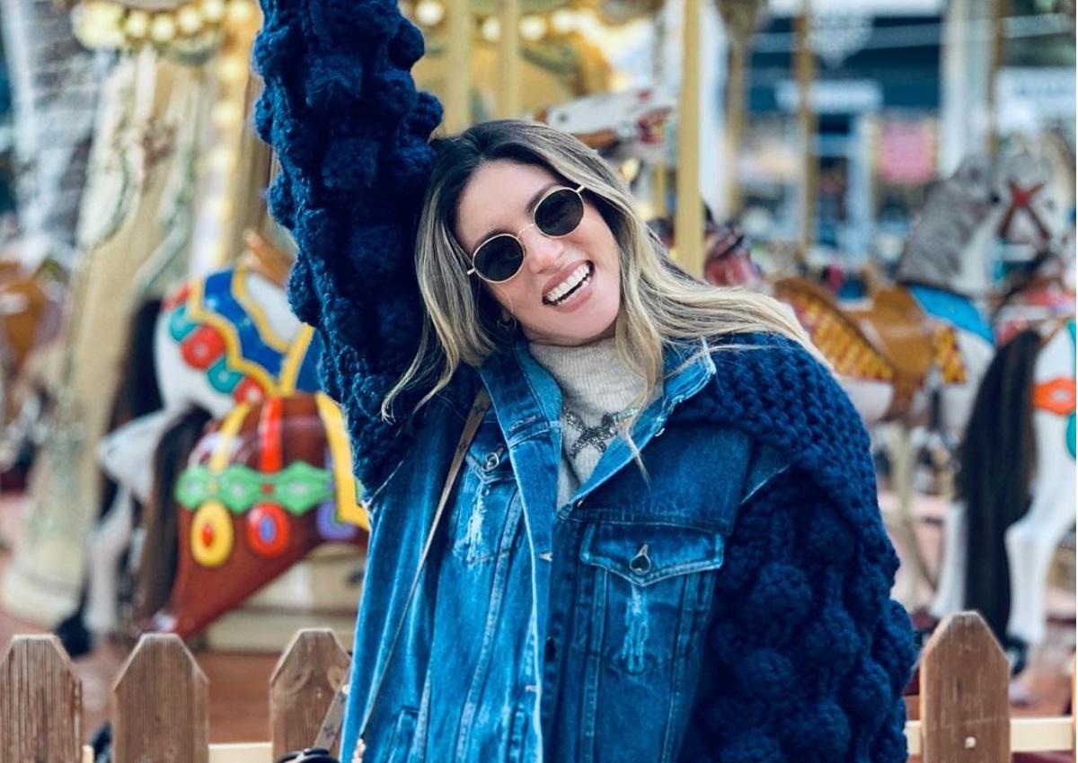 Αθηνά Οικονομάκου: Δες την αλλαγή που έκανε στα μαλλιά της! | tlife.gr