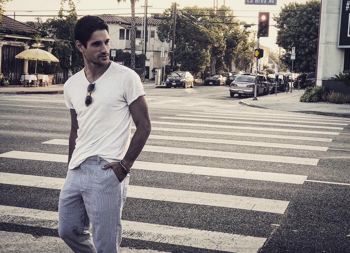 Πάνος Βλάχος: Η ανήθικη πρόταση που δέχτηκε στο Instagram – Πώς αντέδρασε; [pic, video] | tlife.gr