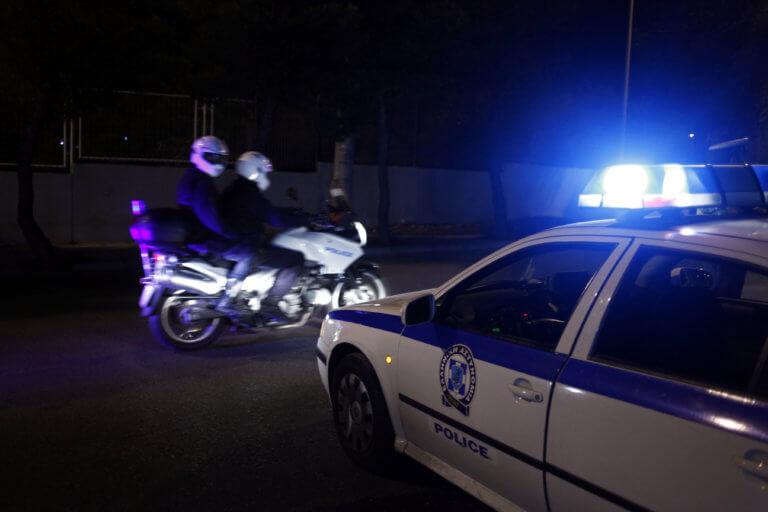 Νεκρός στο κέντρο της Αθήνας – Βρέθηκε μέσα σε λίμνη αίματος | tlife.gr