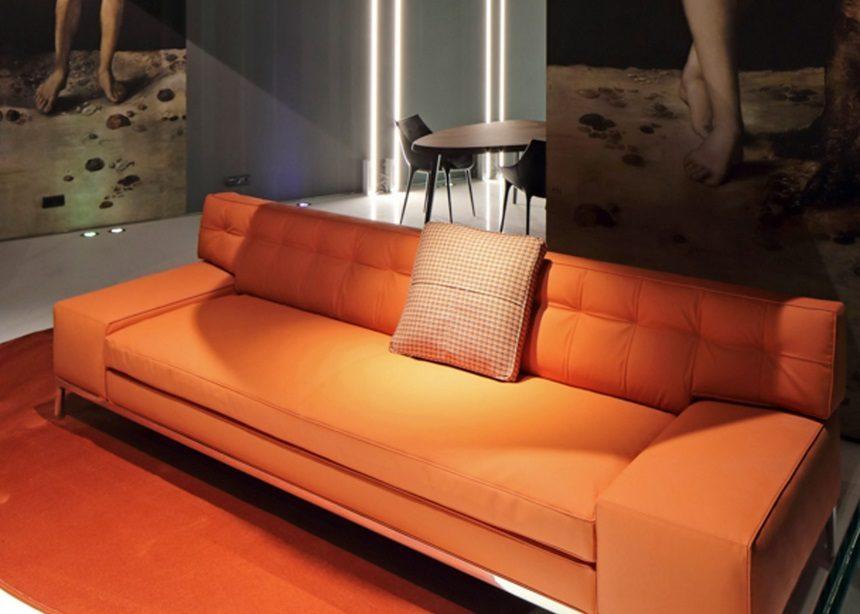 Η νέα συλλογή επίπλων του Philippe Starck είναι σχεδιασμένη αποκλειστικά από vegan ύφασμα | tlife.gr