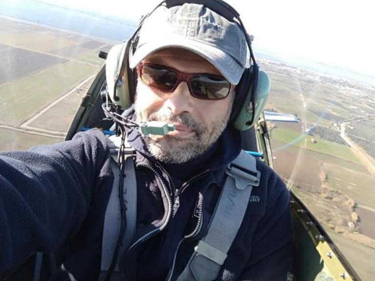 Μεσολόγγι: Βρέθηκε νεκρός ο πιλότος | tlife.gr