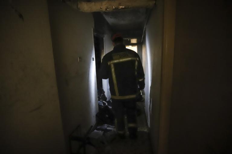 Φωτιά τώρα σε διαμέρισμα στην Νέα Σμύρνη! | tlife.gr