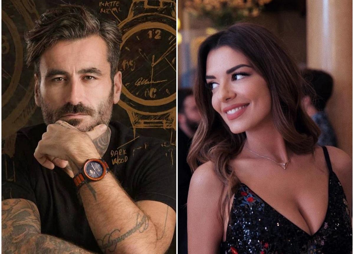 Γιώργος Μαυρίδης: Επιβεβαιώνει τον χωρισμό του με τη Νικολέττα Ράλλη [video] | tlife.gr