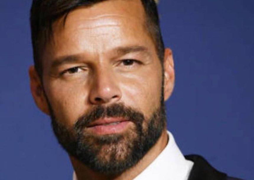 Ricky Martin: Έγινε ξανά μπαμπάς! Η πρώτη φωτογραφία της κόρης του | tlife.gr