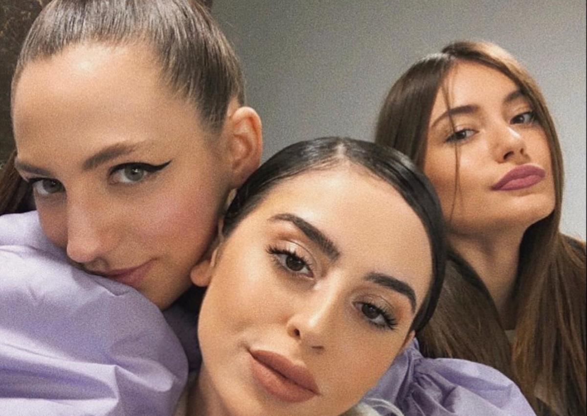 My Style Rocks: Η έξοδος της Κωνσταντίνας Σουλτάτη με τις φίλες της από το ριάλιτι μόδας | tlife.gr