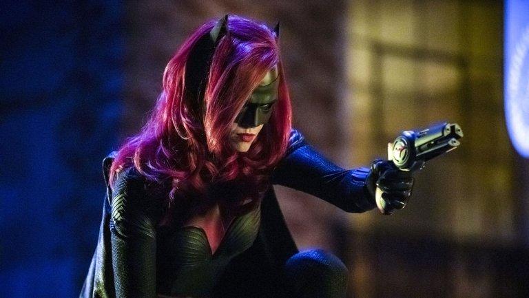 Έρχεται η Batwoman στη μικρή οθόνη! | tlife.gr