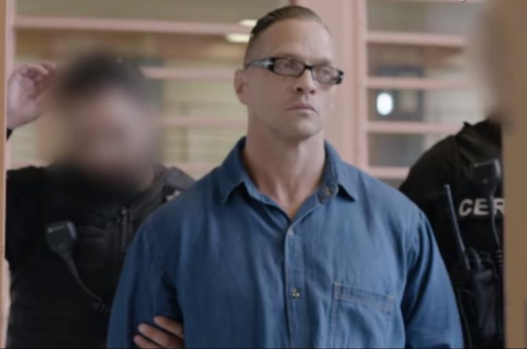 Αυτοκτόνησε θανατοποινίτης που ζητούσε μάταια να τον εκτελέσουν! video | tlife.gr